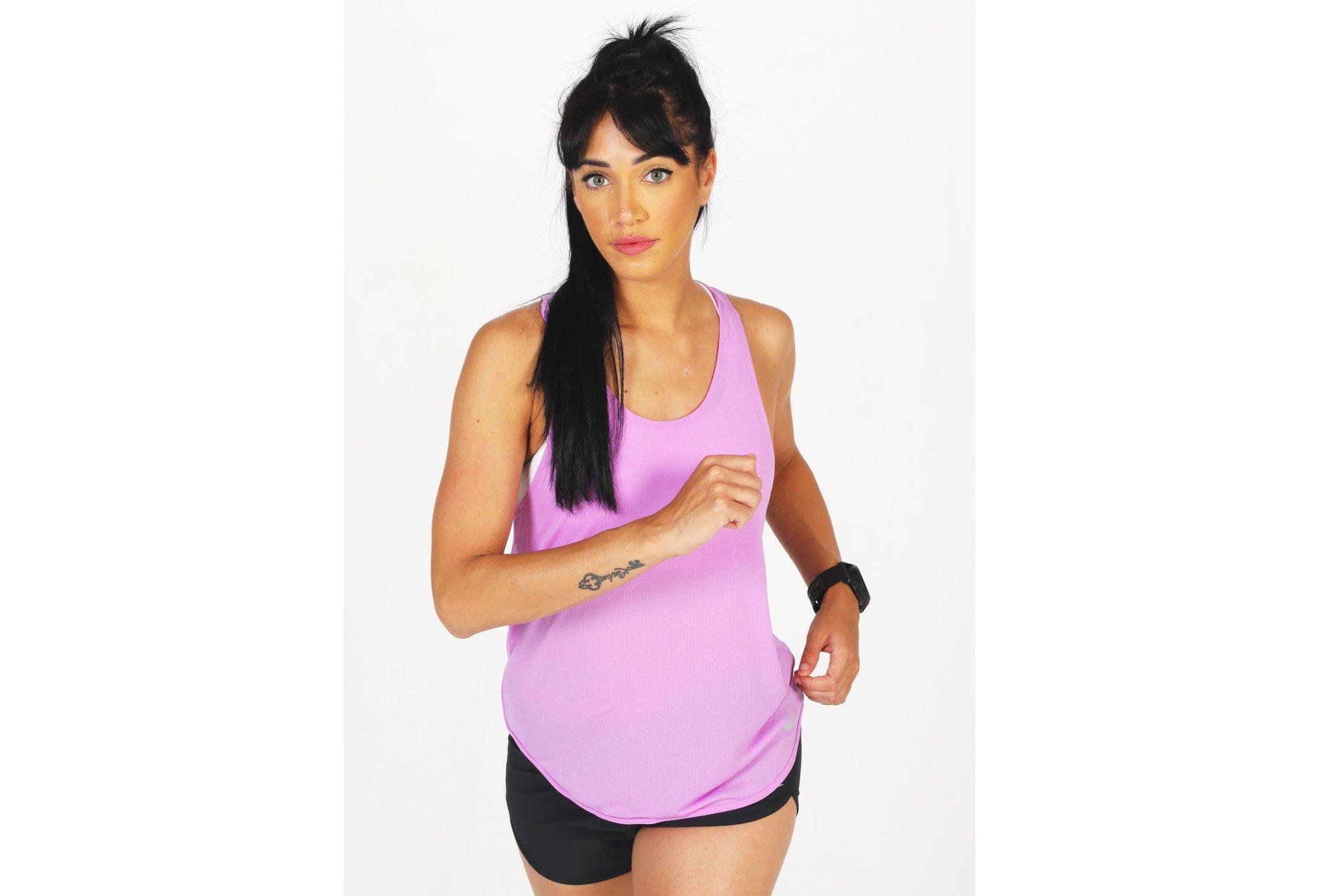 Nike Breathe Cool W vêtement running femme