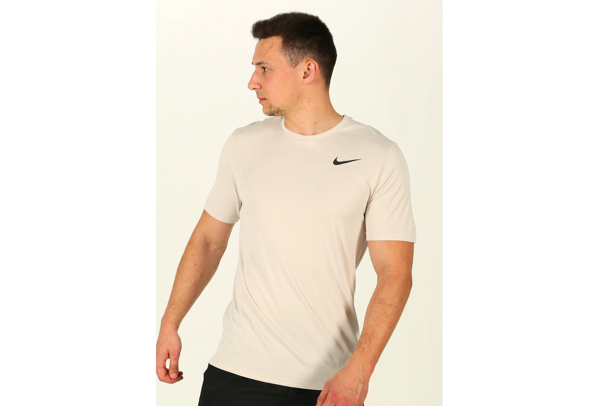 Nike Breathe Hypercool M Diététique Vêtements homme