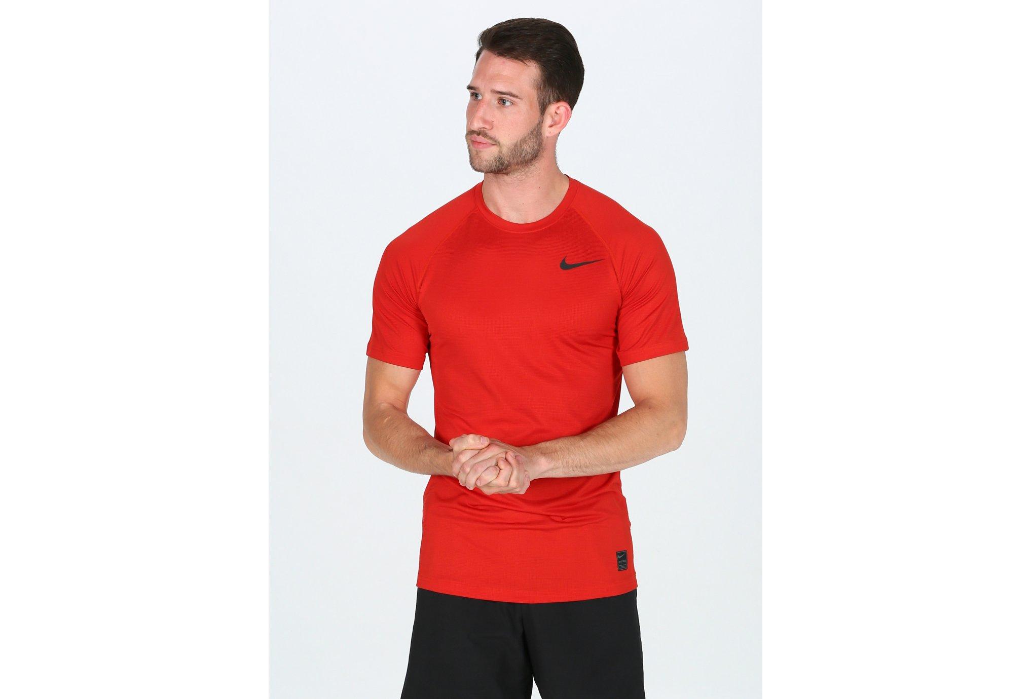 Nike Breathe Pro M Diététique Vêtements homme