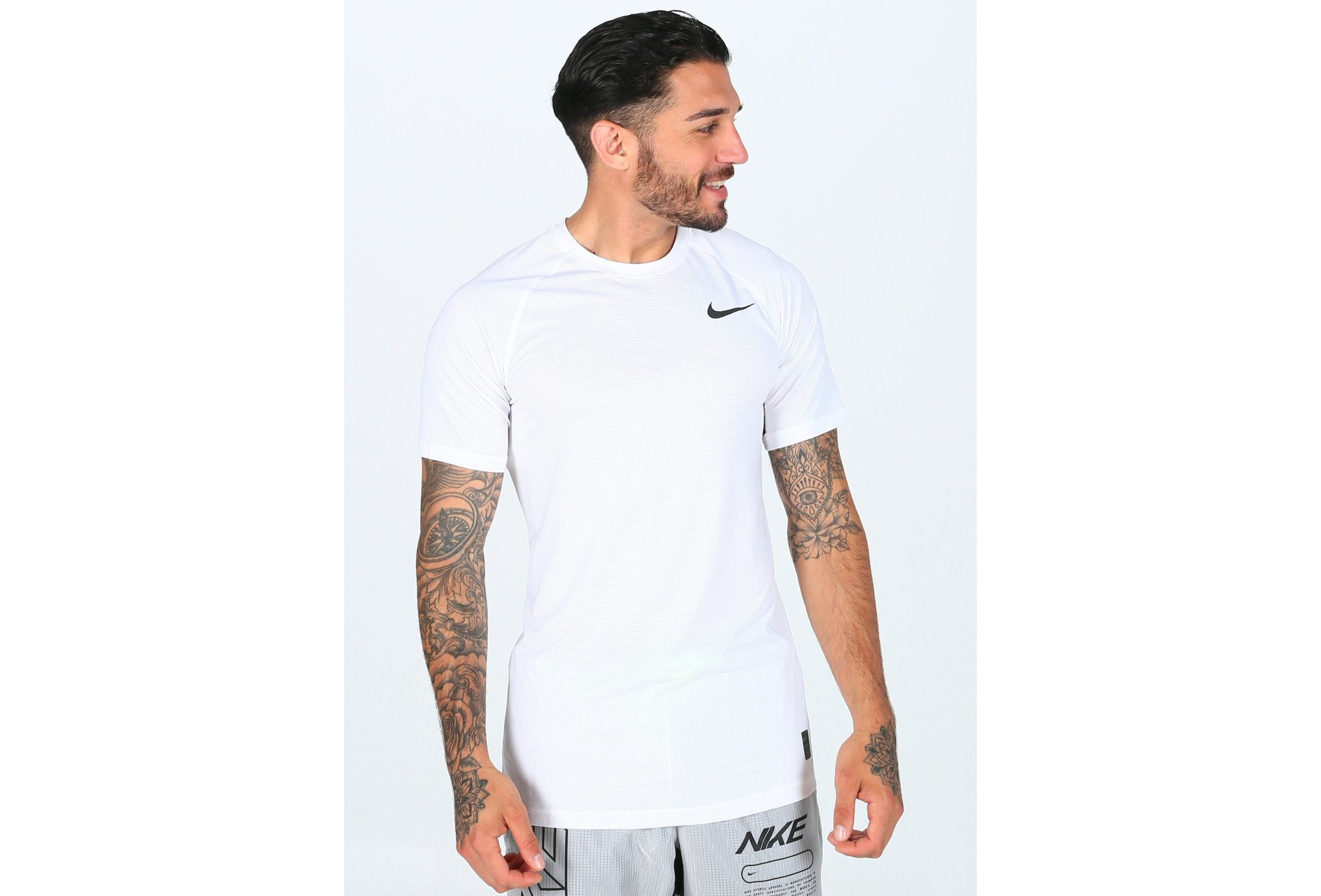 Nike Breathe Pro M vêtement running homme