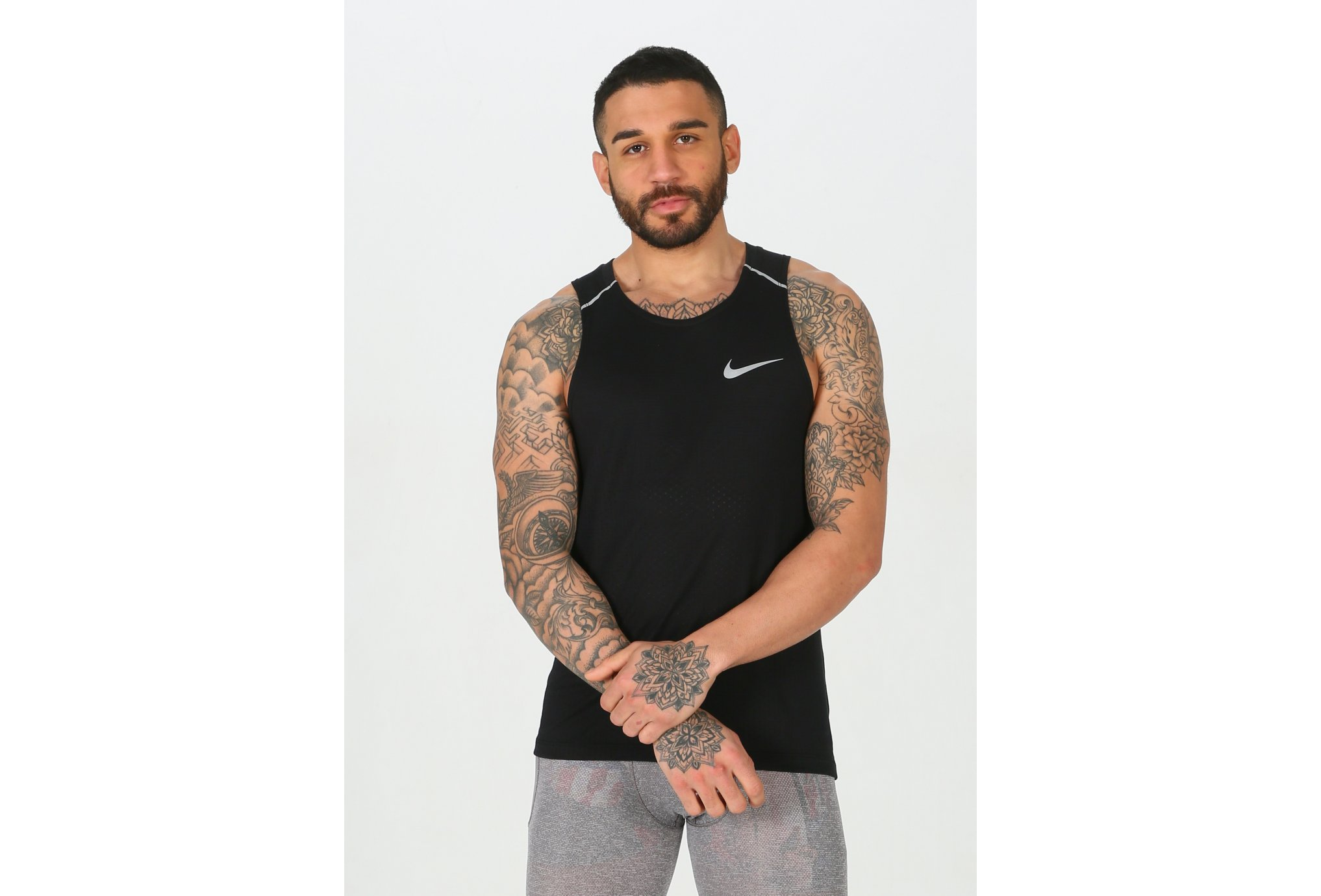 Nike Breathe Rise 365 M vêtement running homme