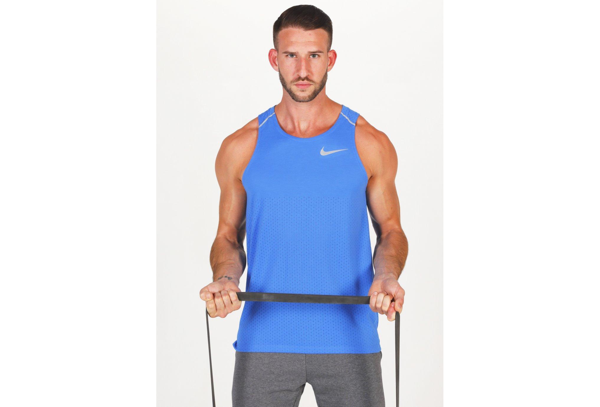 Nike Breathe Rise 365 M vêtement running homme