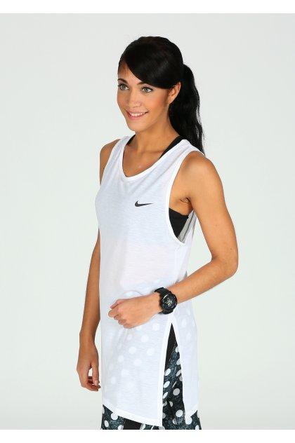 Nike Camiseta de tirantes Breathe