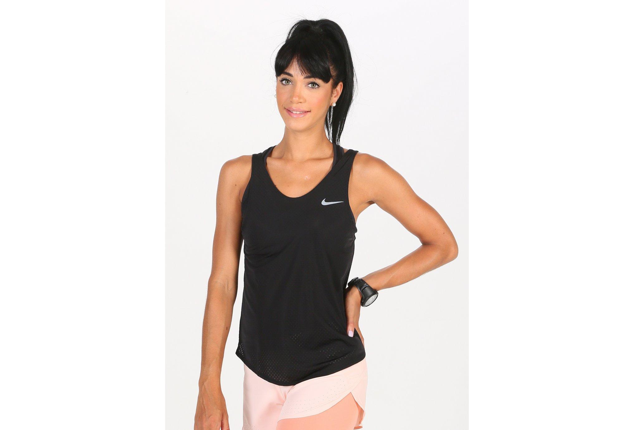 Nike Breathe W vêtement running femme