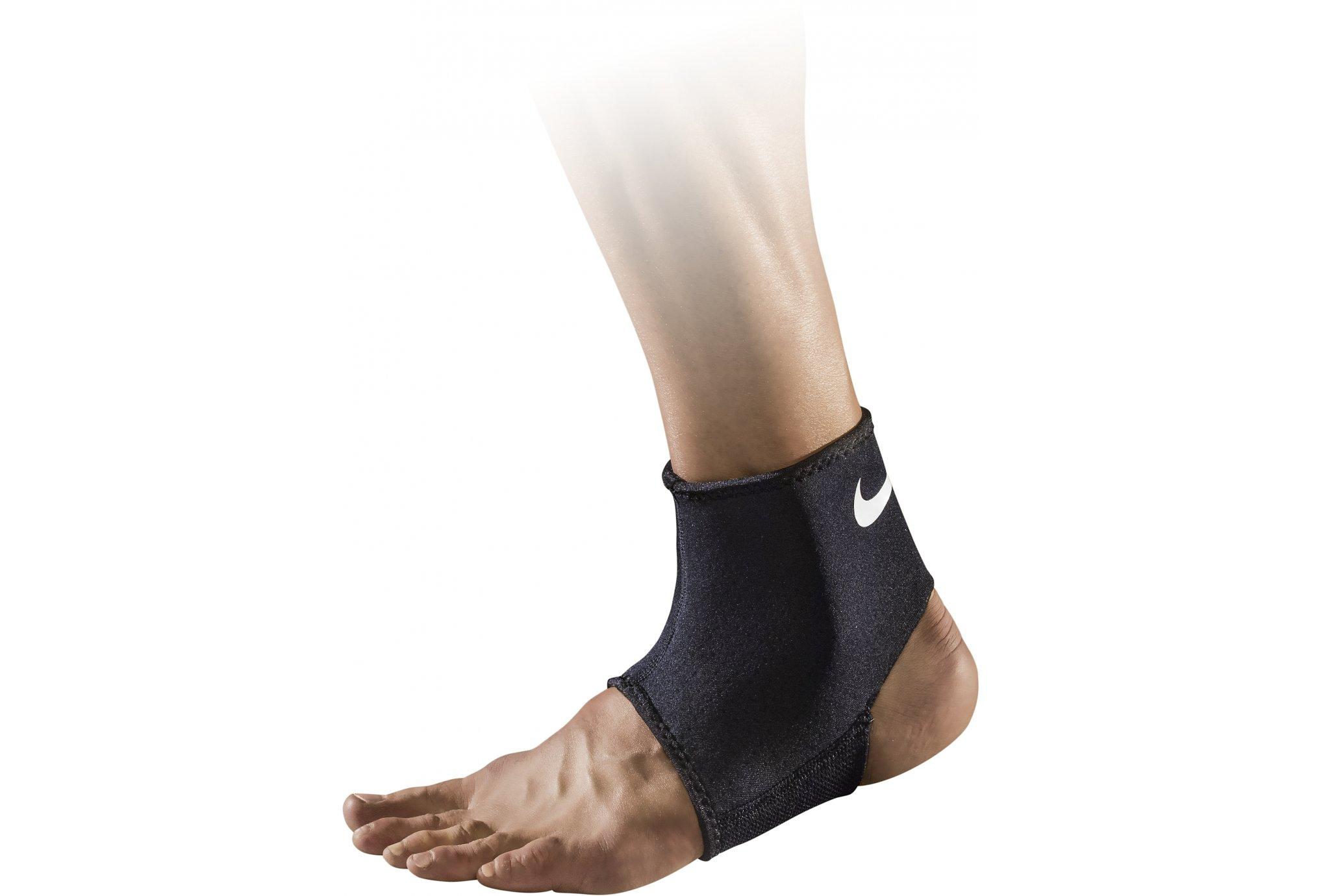 Nike Chevillère de Combat Nike Pro 2.0 Protection musculaire & articulaire