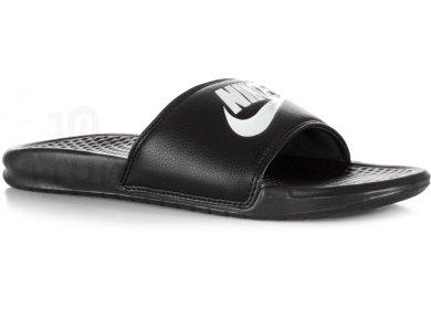 quality design 429cd 2b004 Nike Claquettes Benassi JDI M