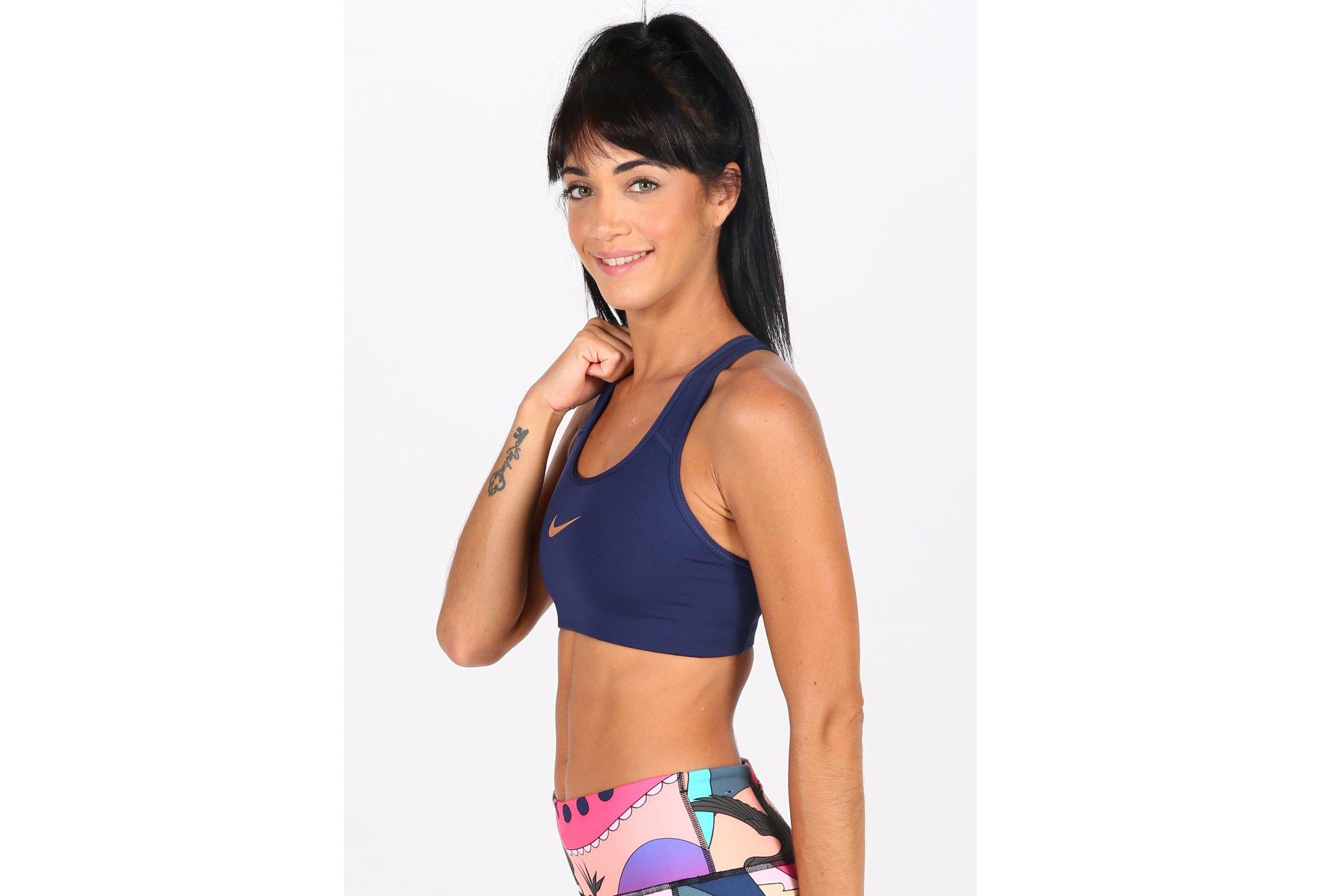Nike Classic Swoosh vêtement running femme