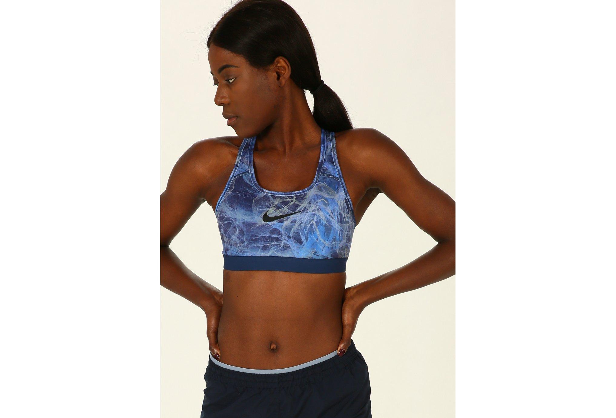 Nike Classic Tulle Mesh vêtement running femme