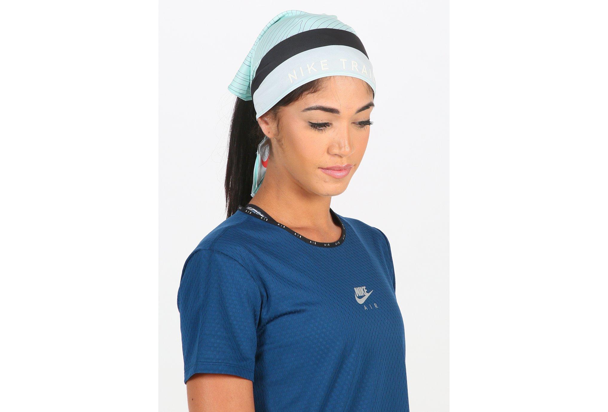 Nike Cooling Bandana Trail Casquettes / bandeaux