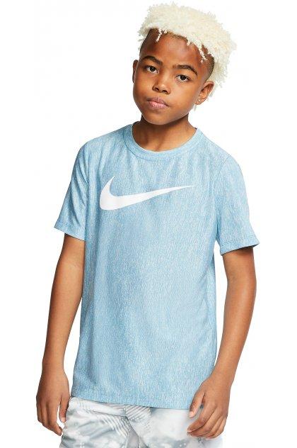 Nike camiseta manga corta Core Performance Heather