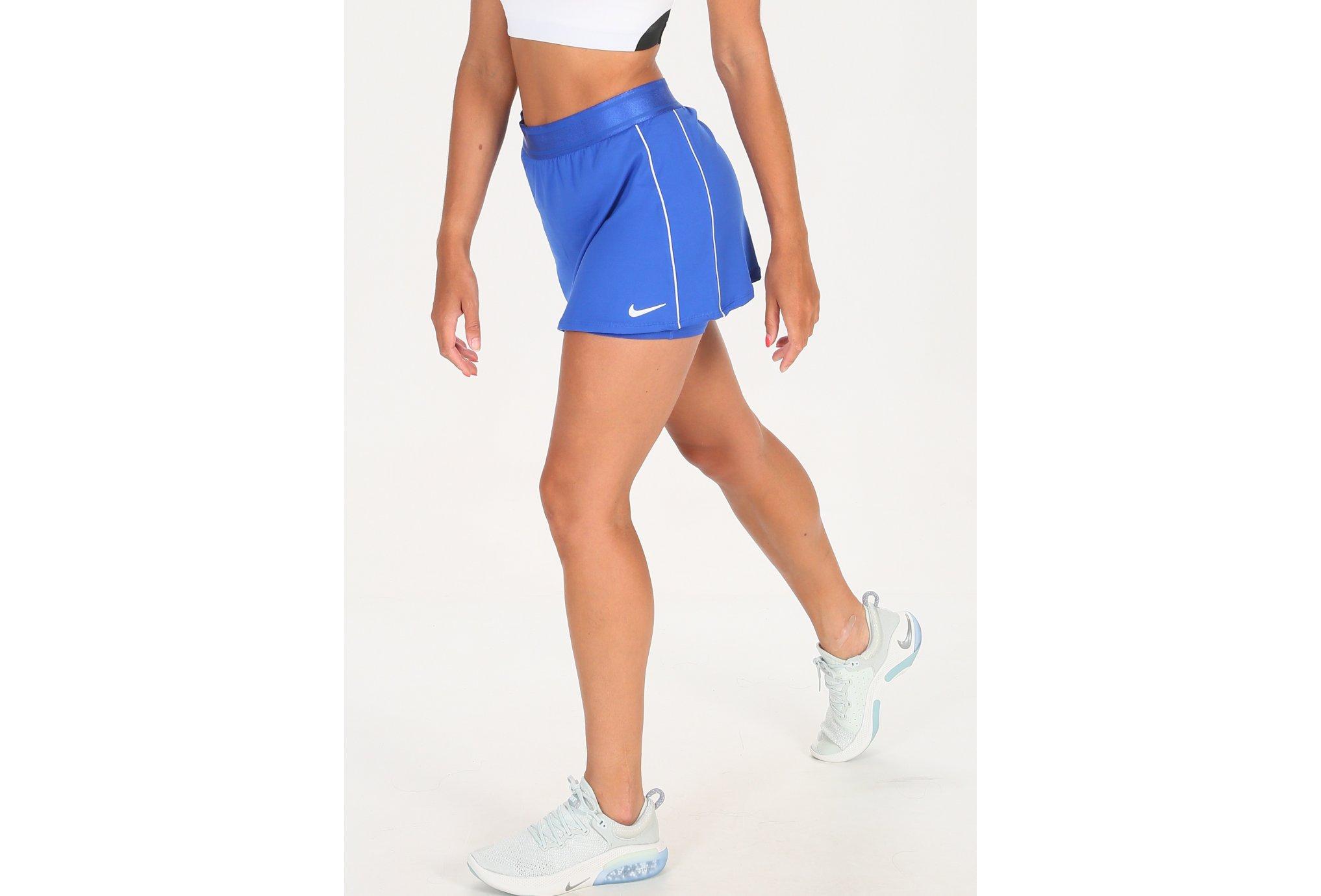 Nike Court Dry Skirt W vêtement running femme