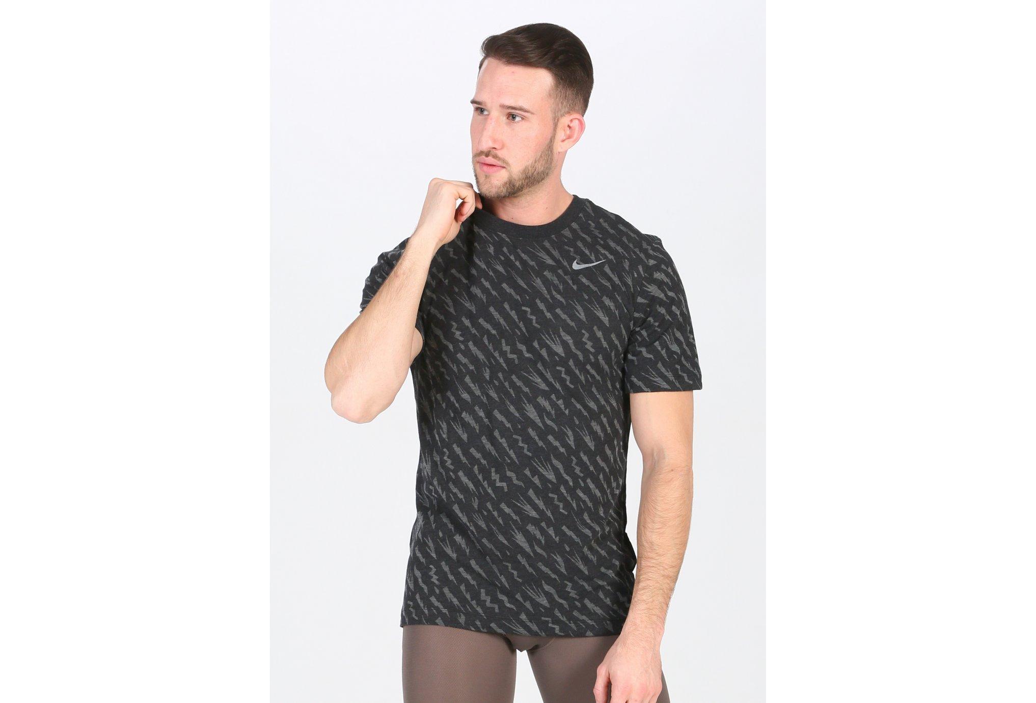 Nike DFCT Windrunner Burnout M Diététique Vêtements homme
