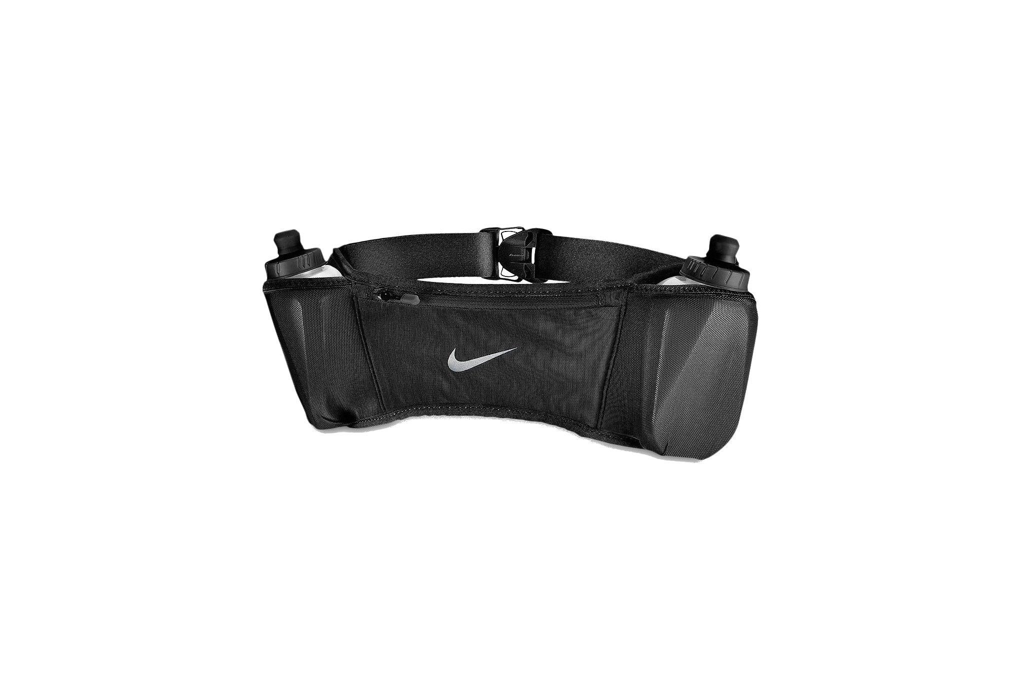 Nike Double Pocket Belt Sac hydratation / Gourde