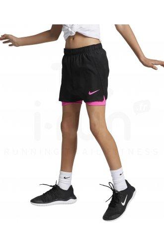 Nike Dri-Fit 2 en 1 Fille