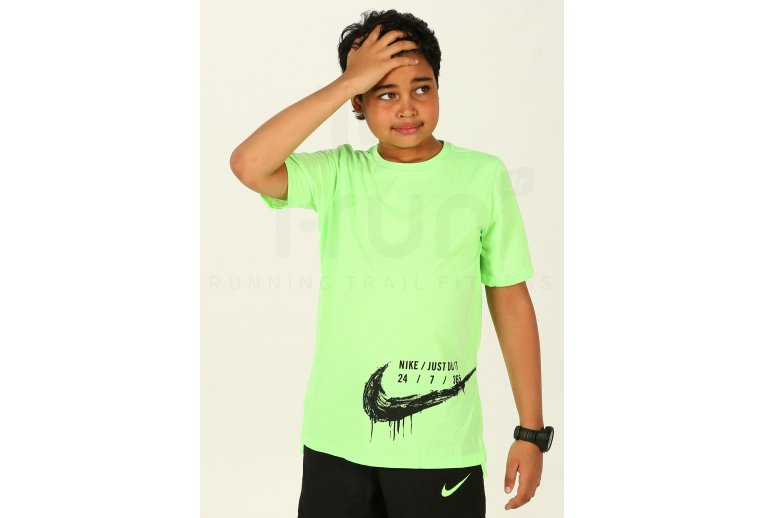 Nike Dri-Fit Breathe Junior