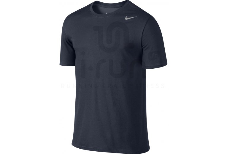 Nike Camiseta Dri-Fit Cotton Version 2.0 en promoción  29e649086fafc