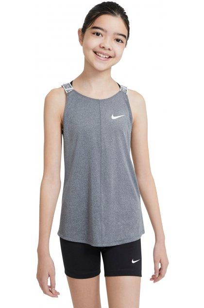 Nike camiseta de tirantes Dri-Fit
