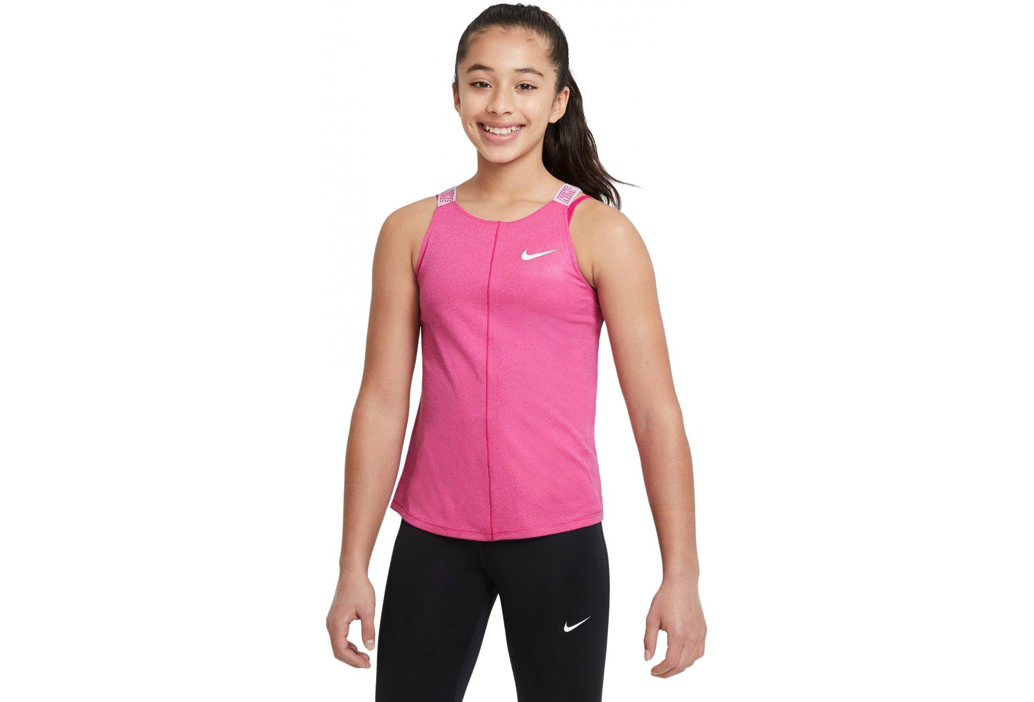 Nike Dri-Fit Fille vêtement running femme