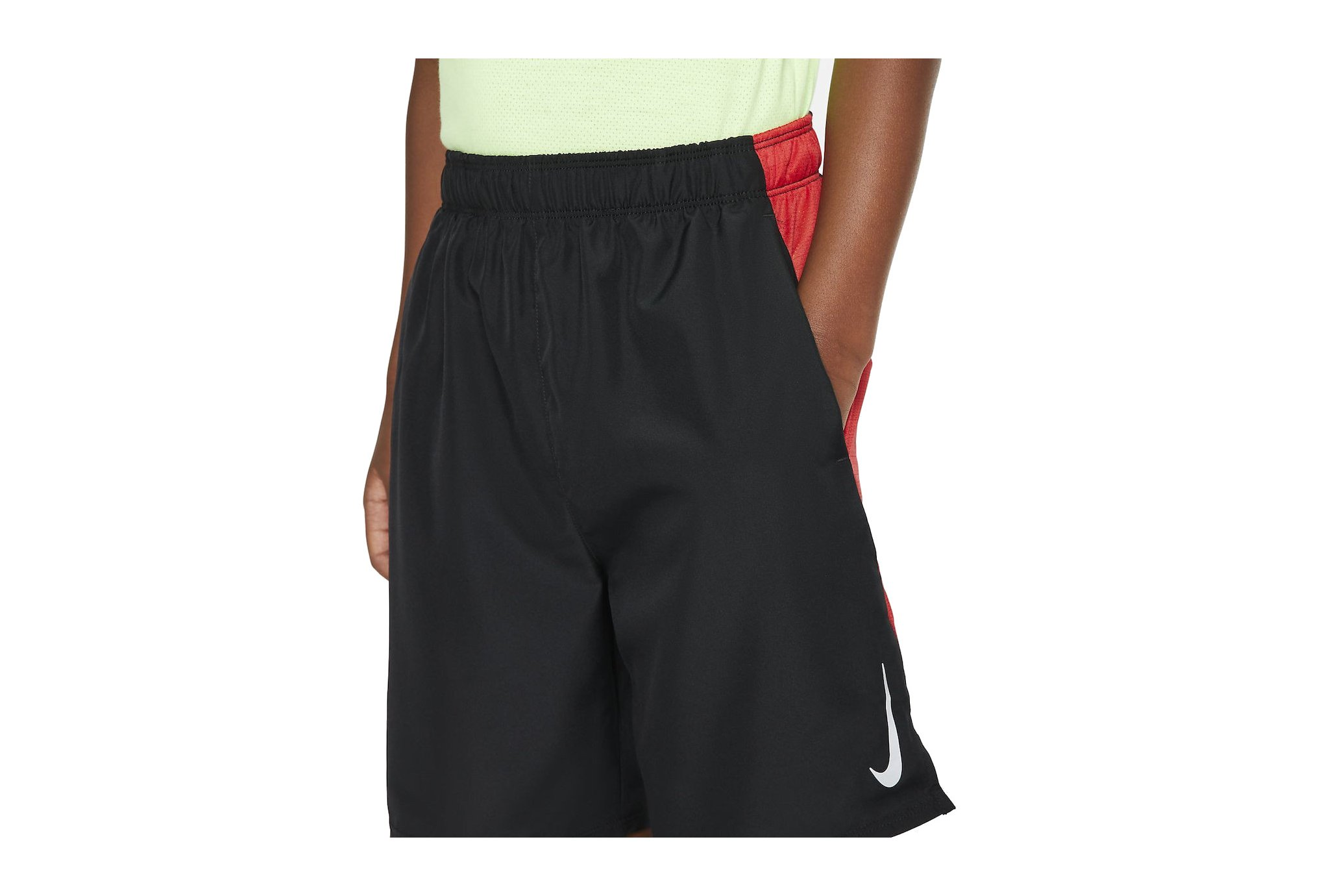 Nike Dri-Fit Flex Junior vêtement running homme