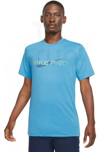 Nike Dri-Fit Graphic M