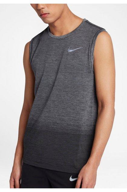 Nike Camiseta sin mangas Dri-Fit Knit