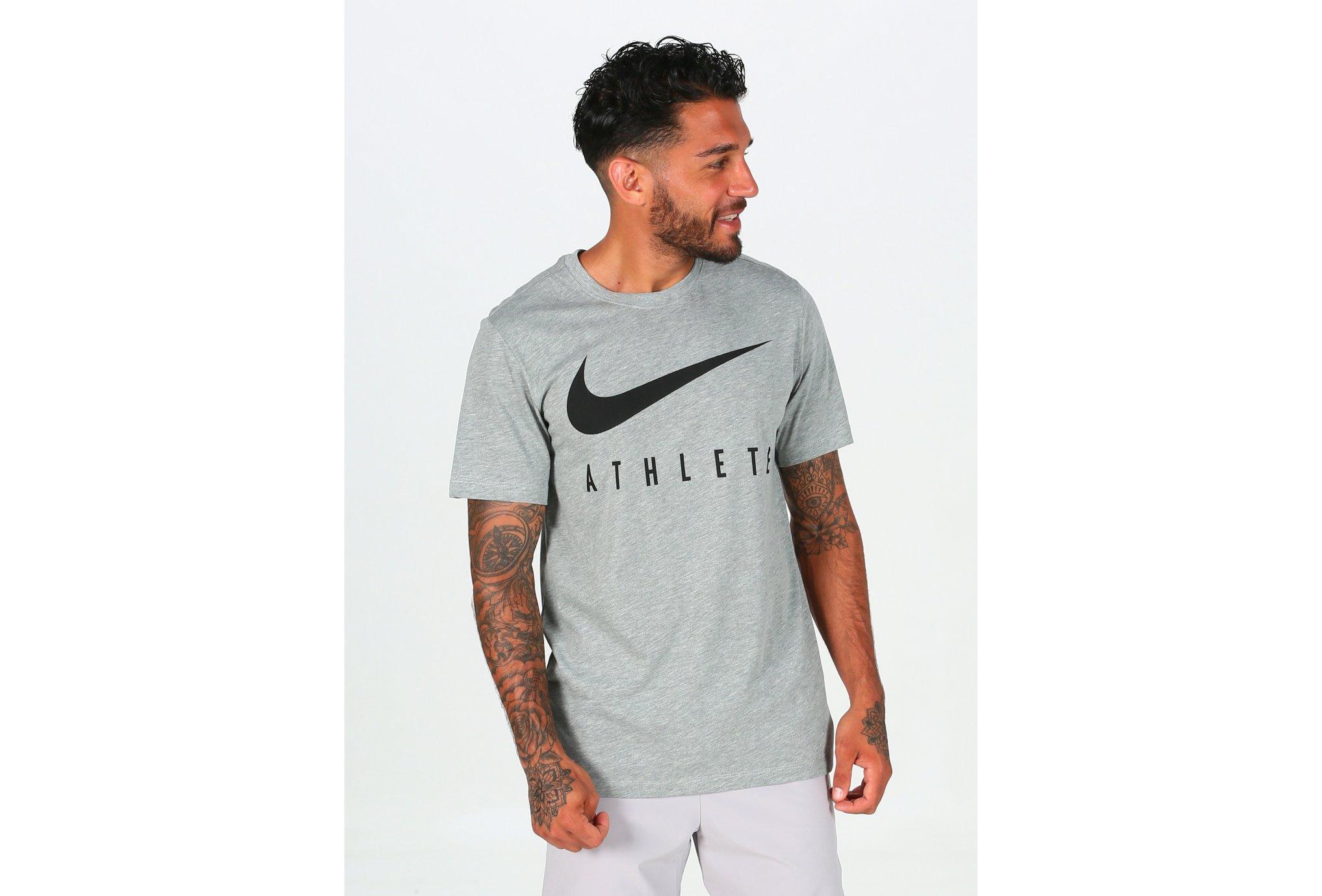 Nike Dri-FIT M vêtement running homme