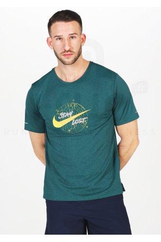 Nike Dri-Fit Miler Wild Run M