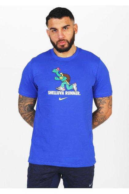 Nike camiseta manga corta Dri-Fit Tortoise