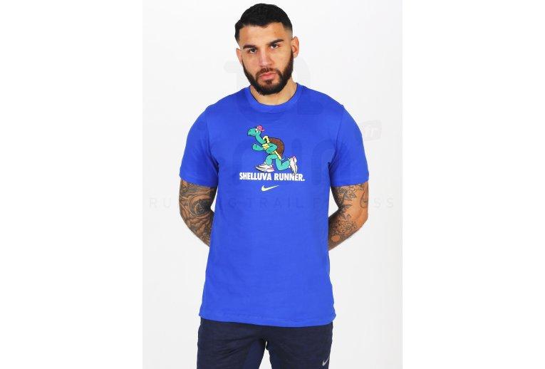 Nike Dri-Fit Tortoise M