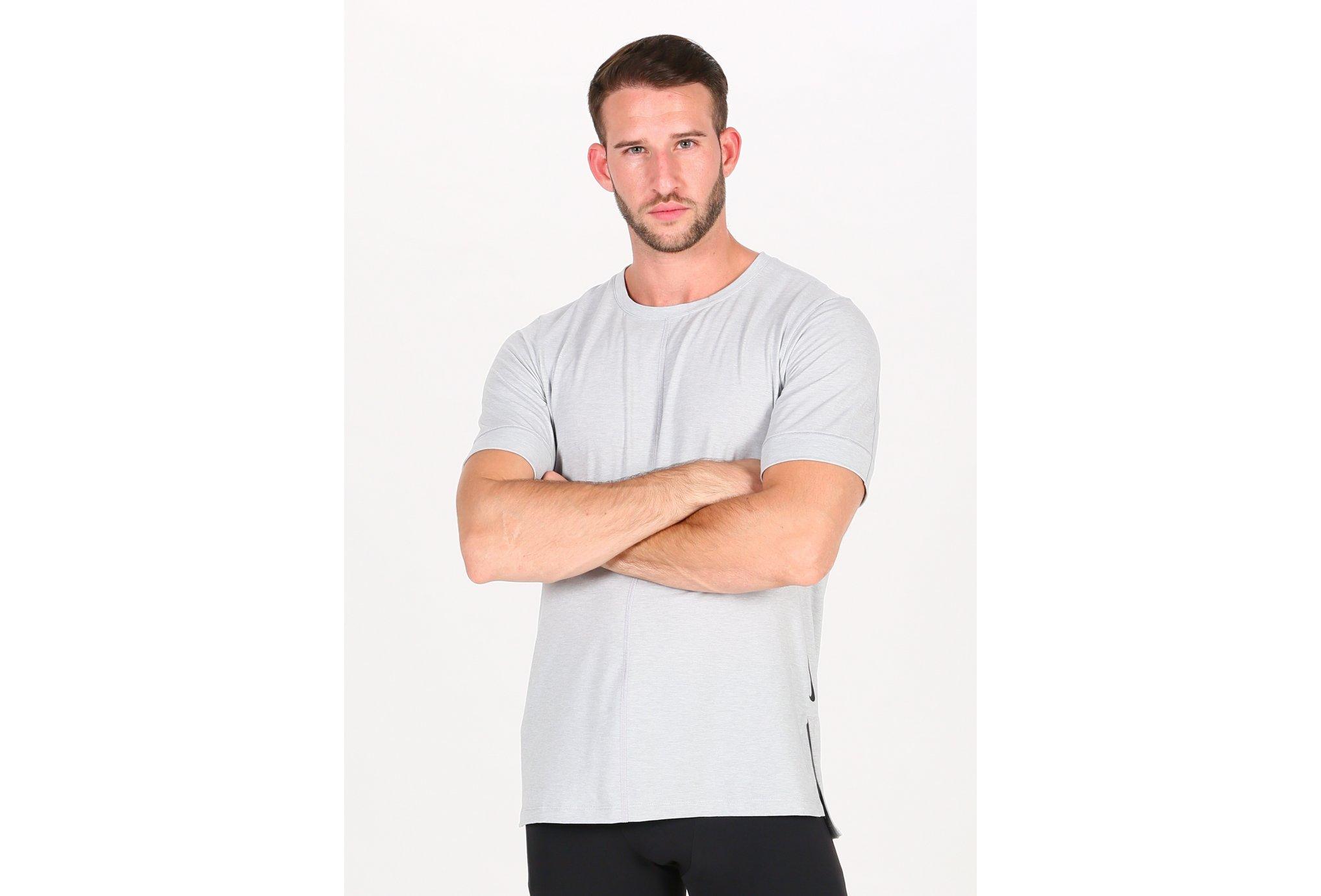 Nike Dri-Fit Yoga M vêtement running homme