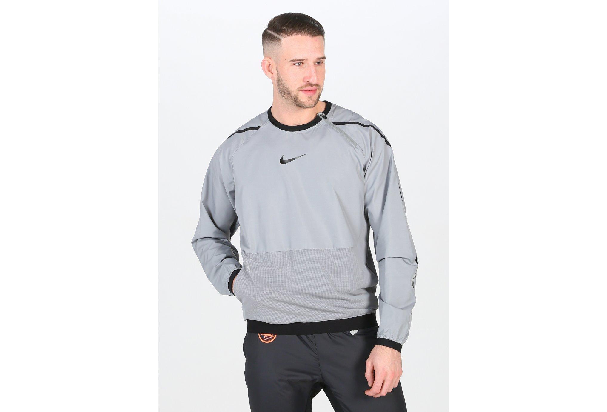 Nike Drill Pro M Diététique Vêtements homme