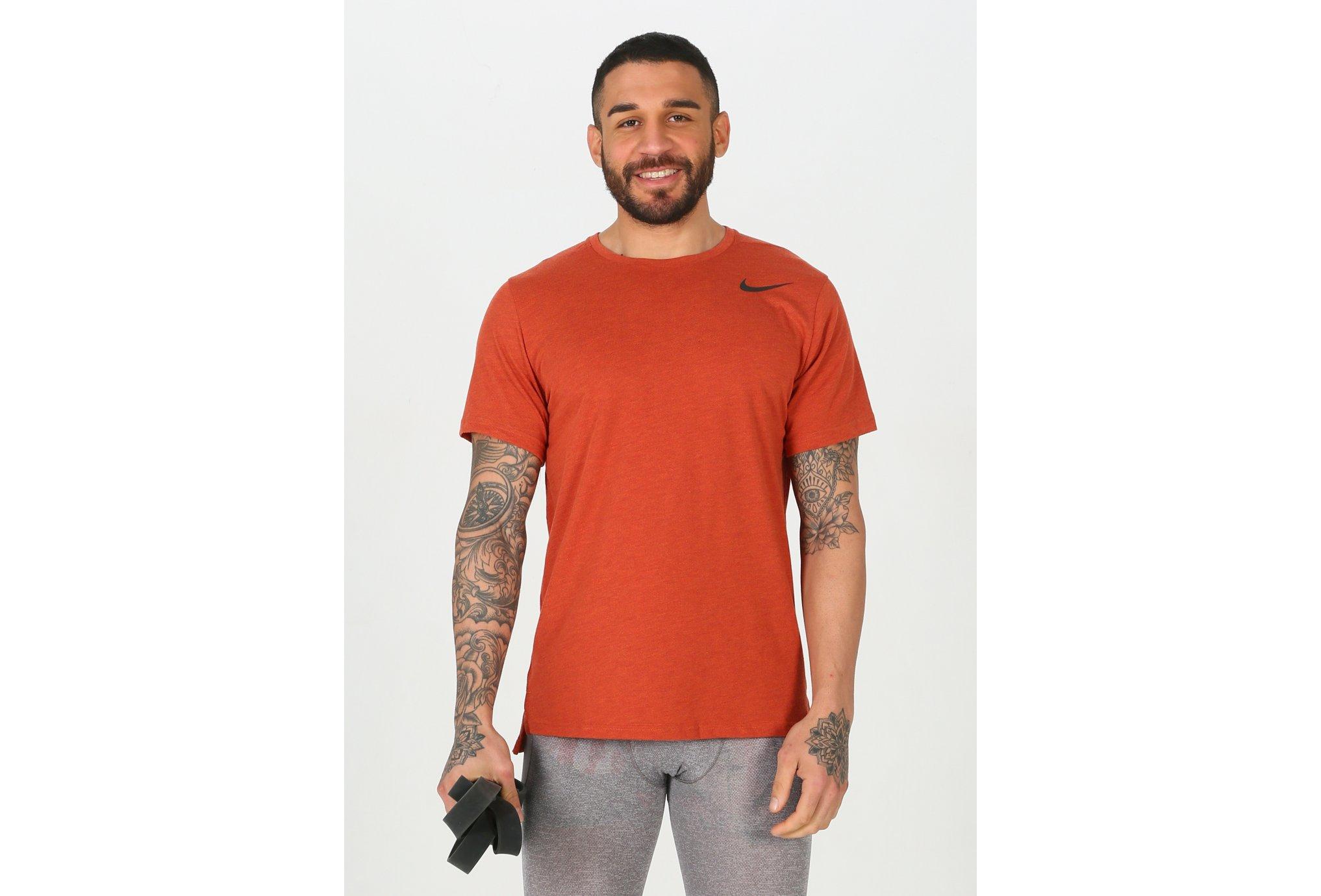 Nike Dry Breathe M Diététique Vêtements homme