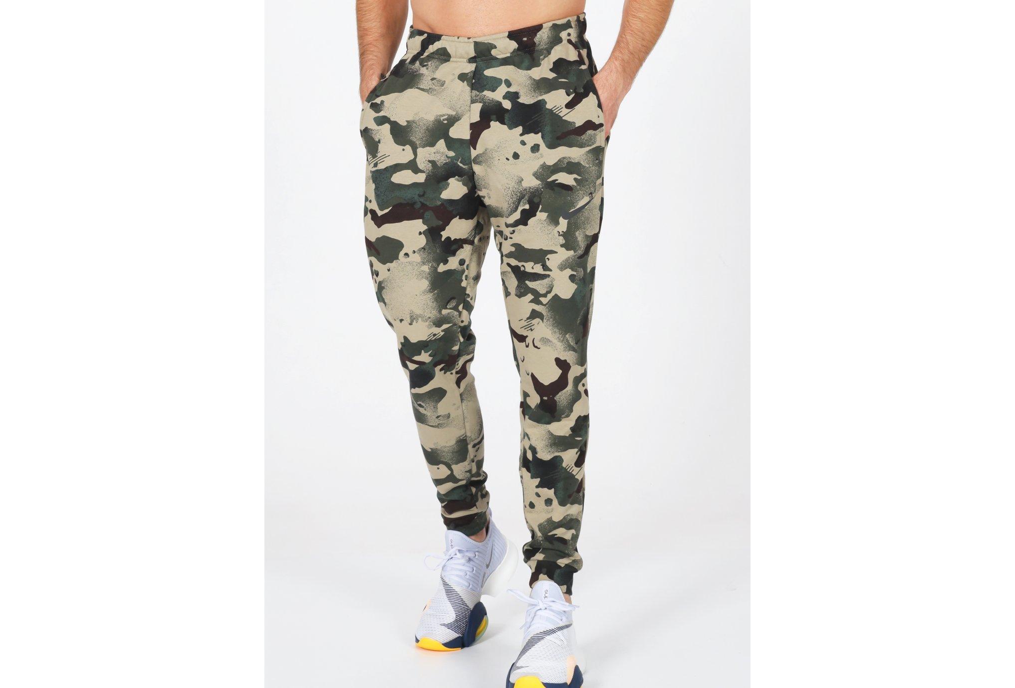 Nike Dry Camo M vêtement running homme
