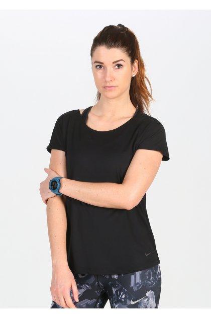 Nike camiseta manga corta Dry Elastika Essential