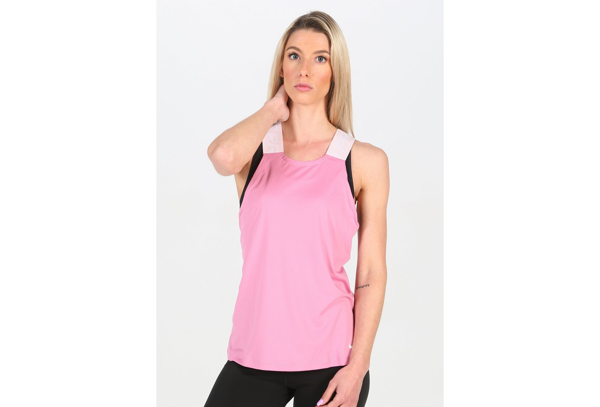 Nike Dry Elastika W vêtement running femme