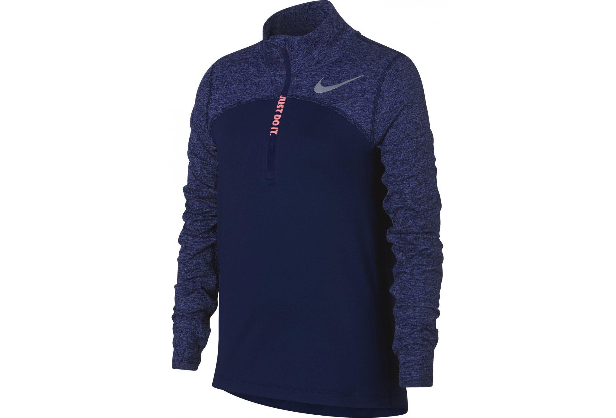 Nike Dry element fille vêtement running femme