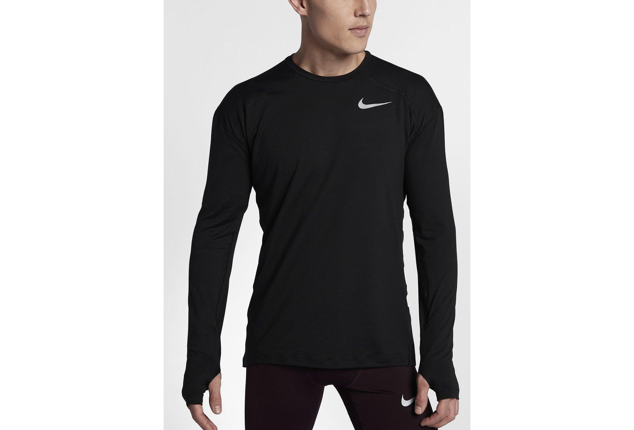 Nike dry element m vêtement running homme