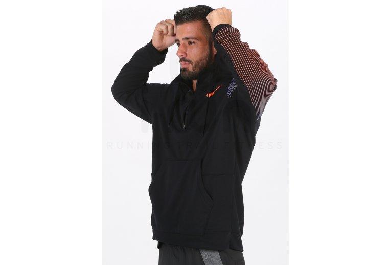Nike Dry Hoodie Fleece 2.0 M