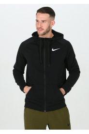 Nike Veste Windrunner Fleece Mix M homme Bleu pas cher