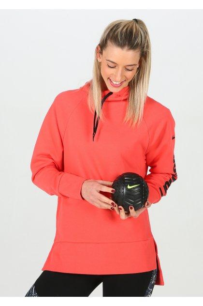 Nike Sudadera Dry Hoodie JDI