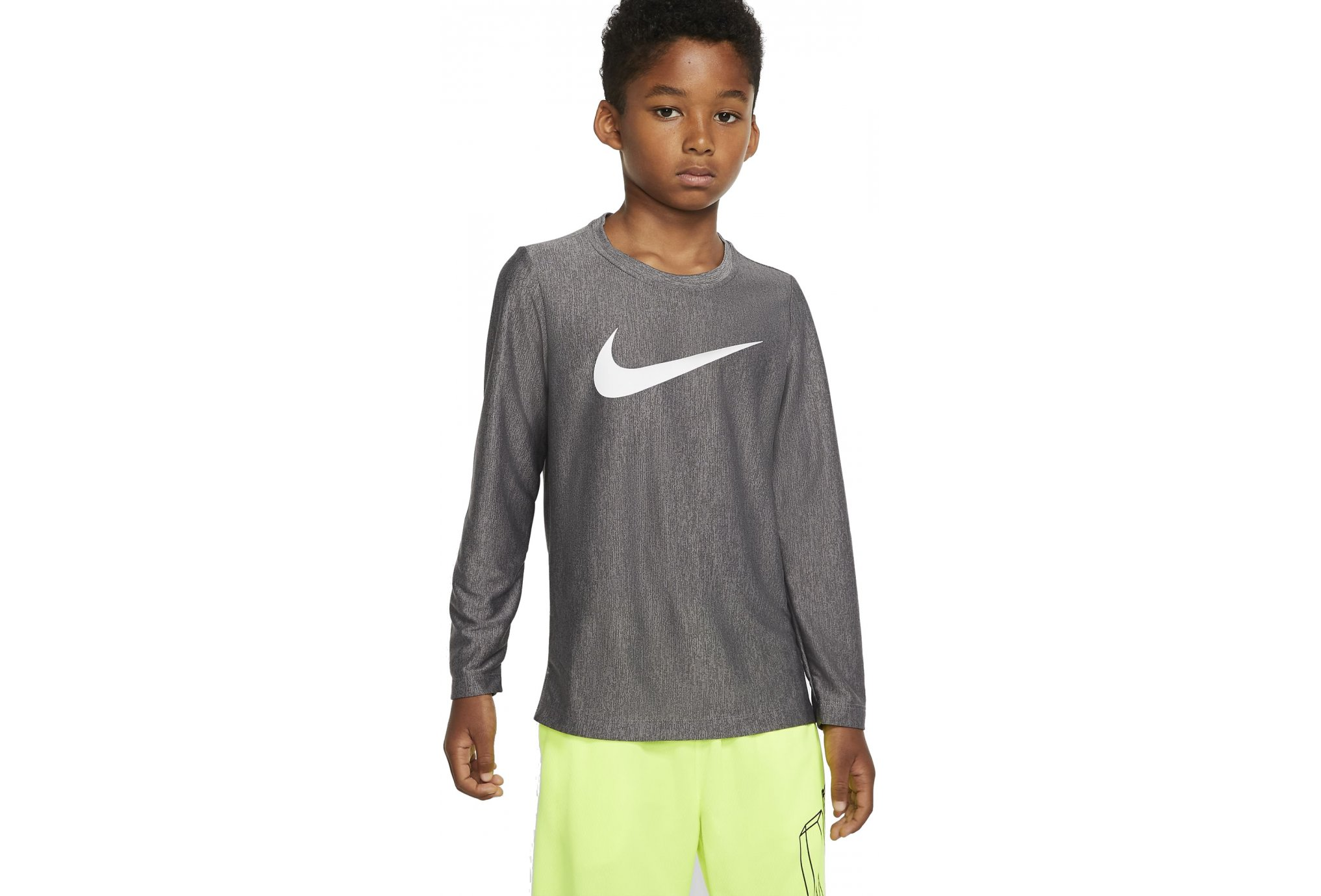 Nike Dry Junior vêtement running homme