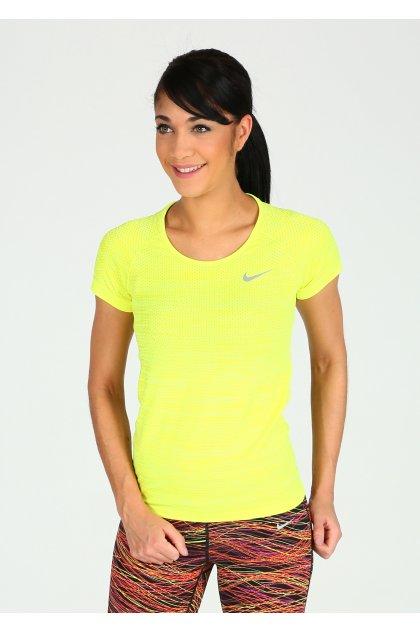Nike Camiseta manga corta Dry Knit