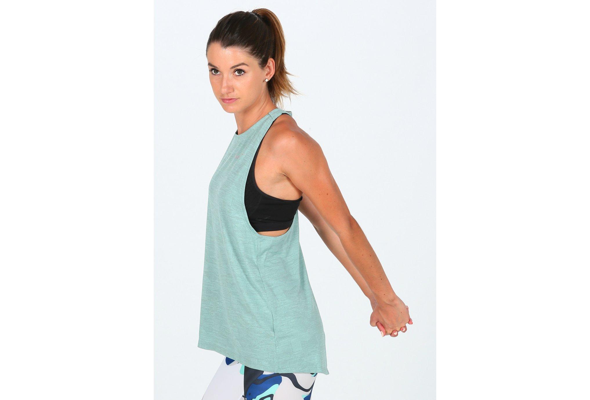 Nike Dry Medalist W Diététique Vêtements femme