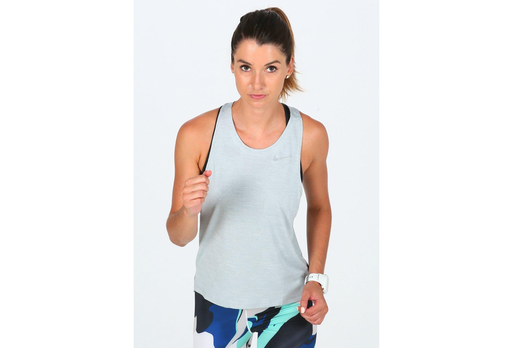 Nike Dry Medalist W vêtement running femme