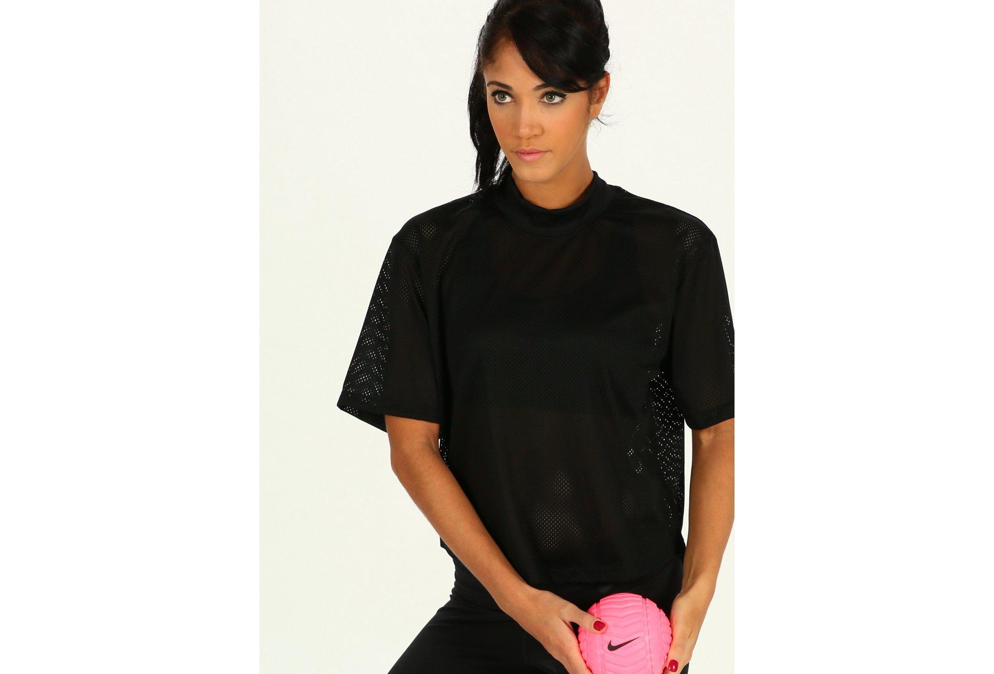 Nike Dry Mesh W vêtement running femme