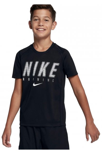 Nike Camiseta manga corta Dry Miler