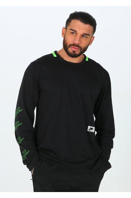 Nike camiseta manga larga Dry PX