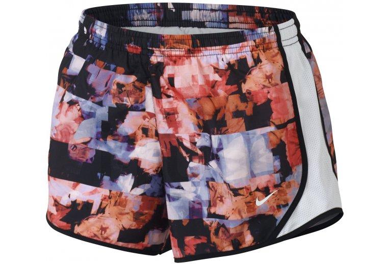 Nike Pantalón corto Tempo Dry Tempo corto AOPen promoción Mujer Ropa 7f4a47
