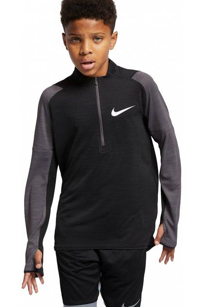 Nike camiseta manga larga Dry Top HZ 1/2 Zip