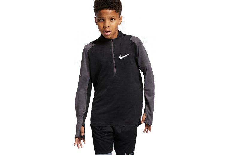 Nike Dry Top HZ 1/2 Zip Junior